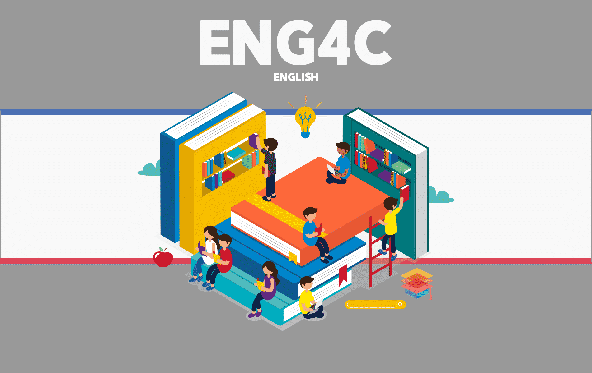 ENG4C – English for College – Grade 12