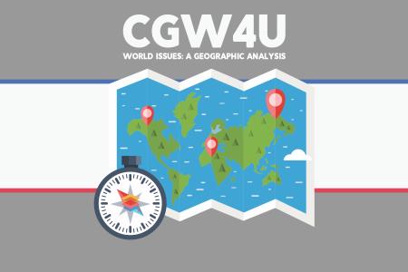 CGW4U