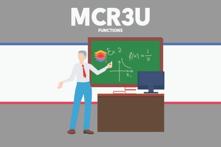 MCR3U