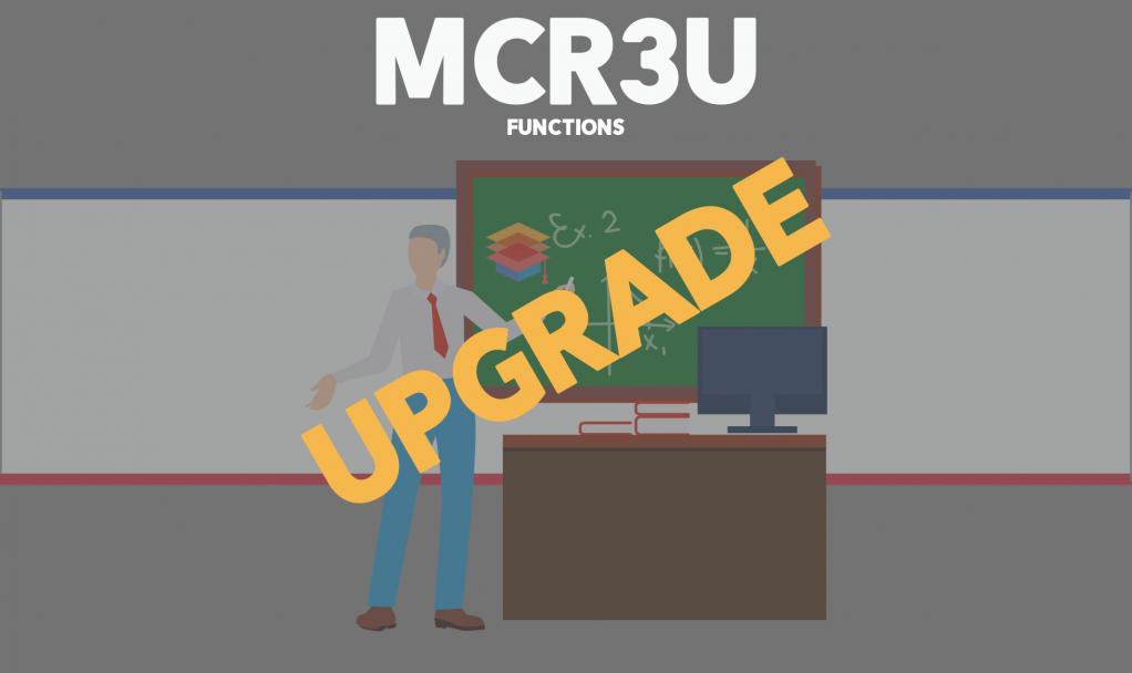 MCR3U UPGRADE (1)