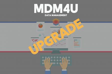 MDM4U UPGRADE