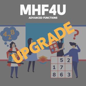 Upgrade MHF4U