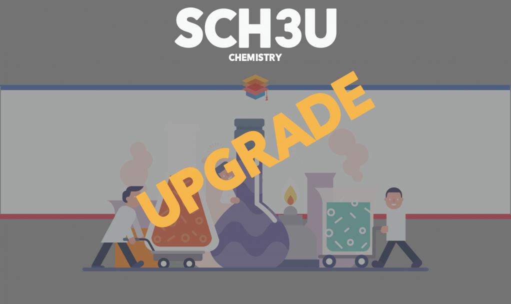 SCH3U UPGRADE