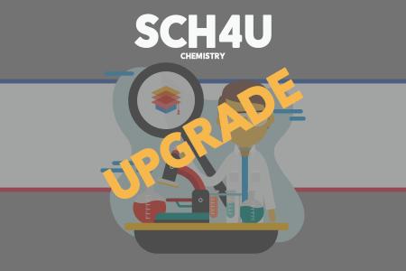 SCH4U UPGRADE