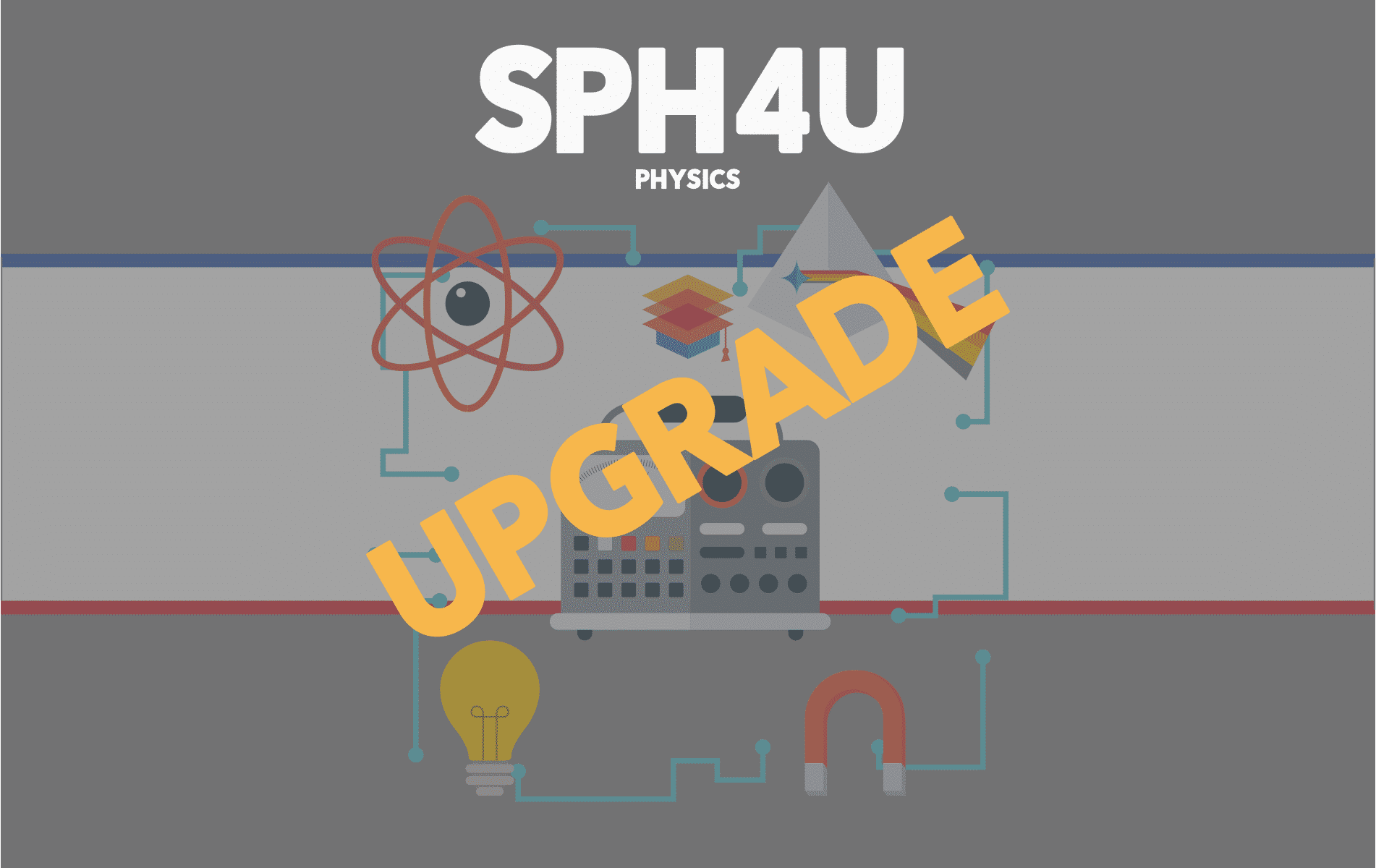 Upgrade SPH4U