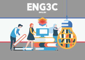 ENG3U – English for University – Grade 11