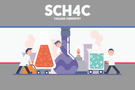 SCH4C College Chemistry