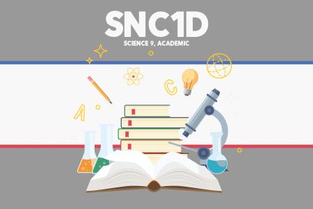 SNC1D