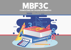 Upgrade – MCR3U – Functions – Grade 11