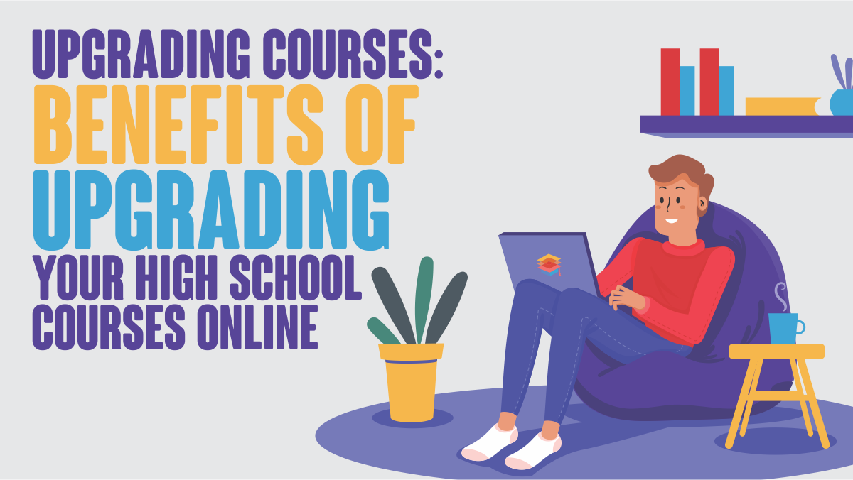 upgrade courses