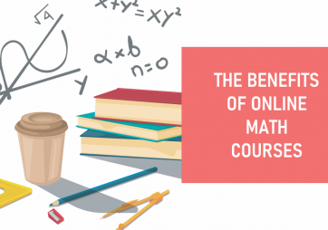 The Benefits of Online Math Courses