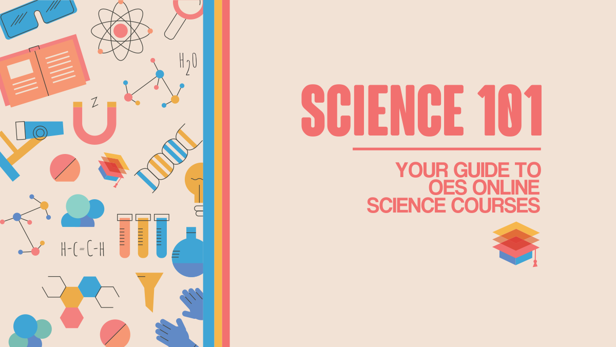 Online Science Courses
